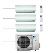 Мульти сплит система Daikin 3MXM52N на 3 комнаты