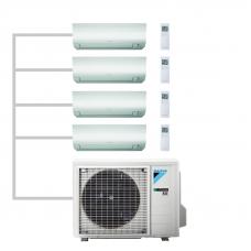 Мульти сплит система Daikin 4MXM80N на 4 комнаты