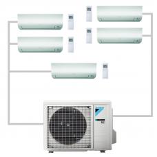 Мульти-сплит система Daikin 5MXM90N на 5 комнат