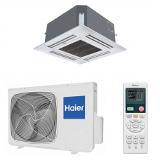 Haier AB12CS1ERA(S) / 1U12BS3ERA