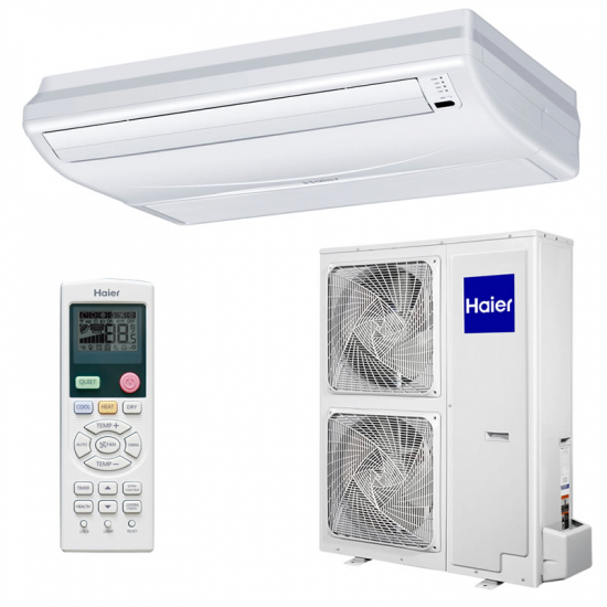 Haier AC60FS1ERA(S) / 1U60IS1ERB(S)