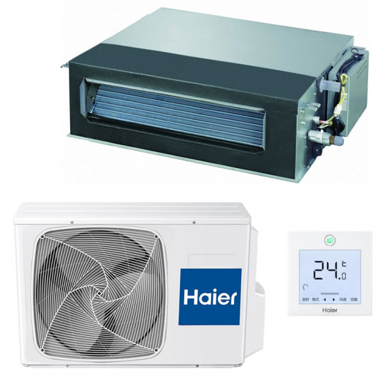 Haier AD12MS1ERA / 1U12BS3ERA
