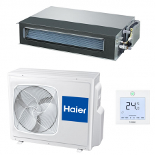 Haier AD24MS1ERA / 1U24GS1ERA