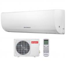Shivaki SSH-L099BE / SRH-L099BE с зимним комплектом
