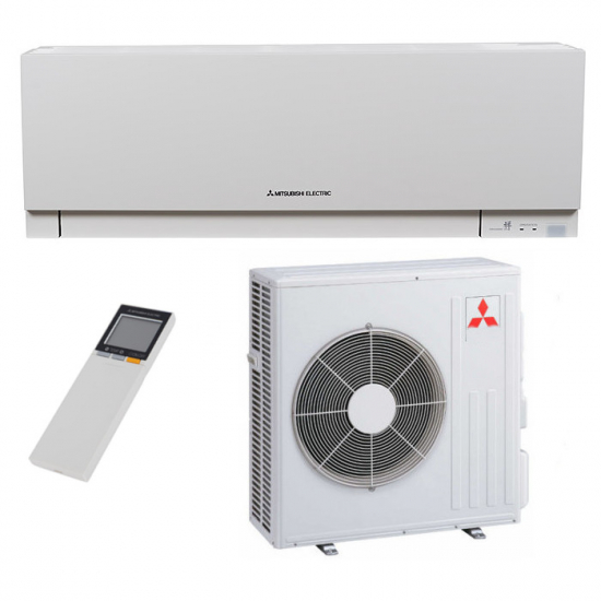Mitsubishi Electric MSZ-EF50VEW / MUZ-EF50VE