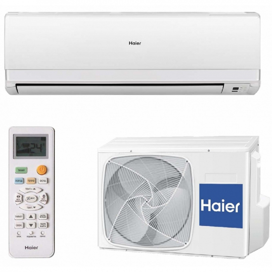 Haier HSU-09HTL103 / R2