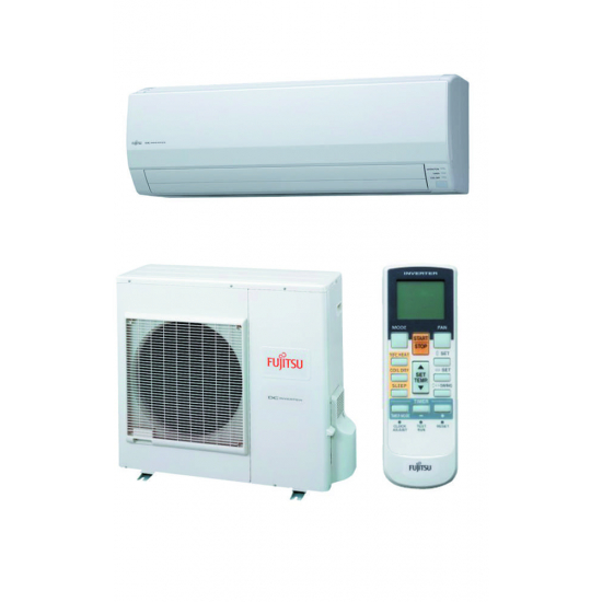 Fujitsu ASYG30LFCA / AOYG30LFT
